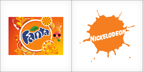 thiết kế logo fanta