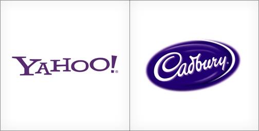 thiet ke logo yahoo