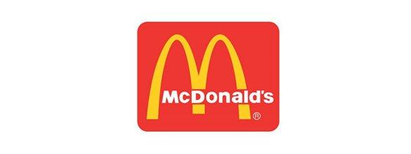 Thiết kế logo Mcdonals