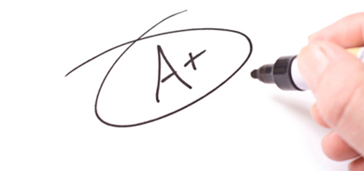 kết thúc quy trình thiết kế logo