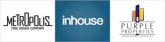 logo bất động sản
