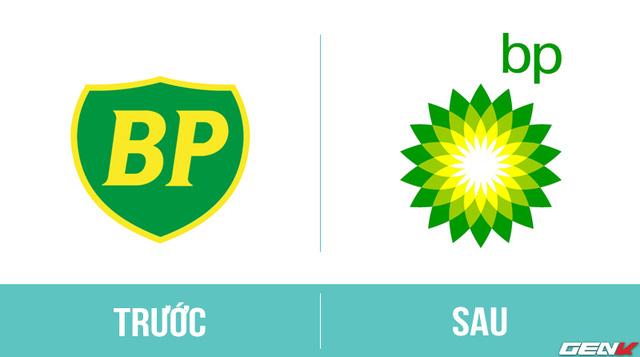 Logo dầu khí