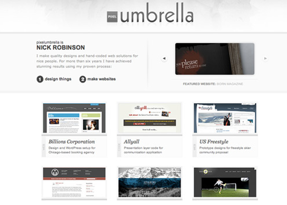 sử dụng màu sắc trong thiết kế website