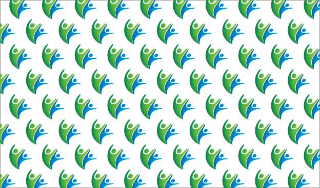 họa tiết logo