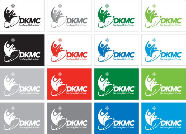 quy chuẩn màu sắc thiết kế logo