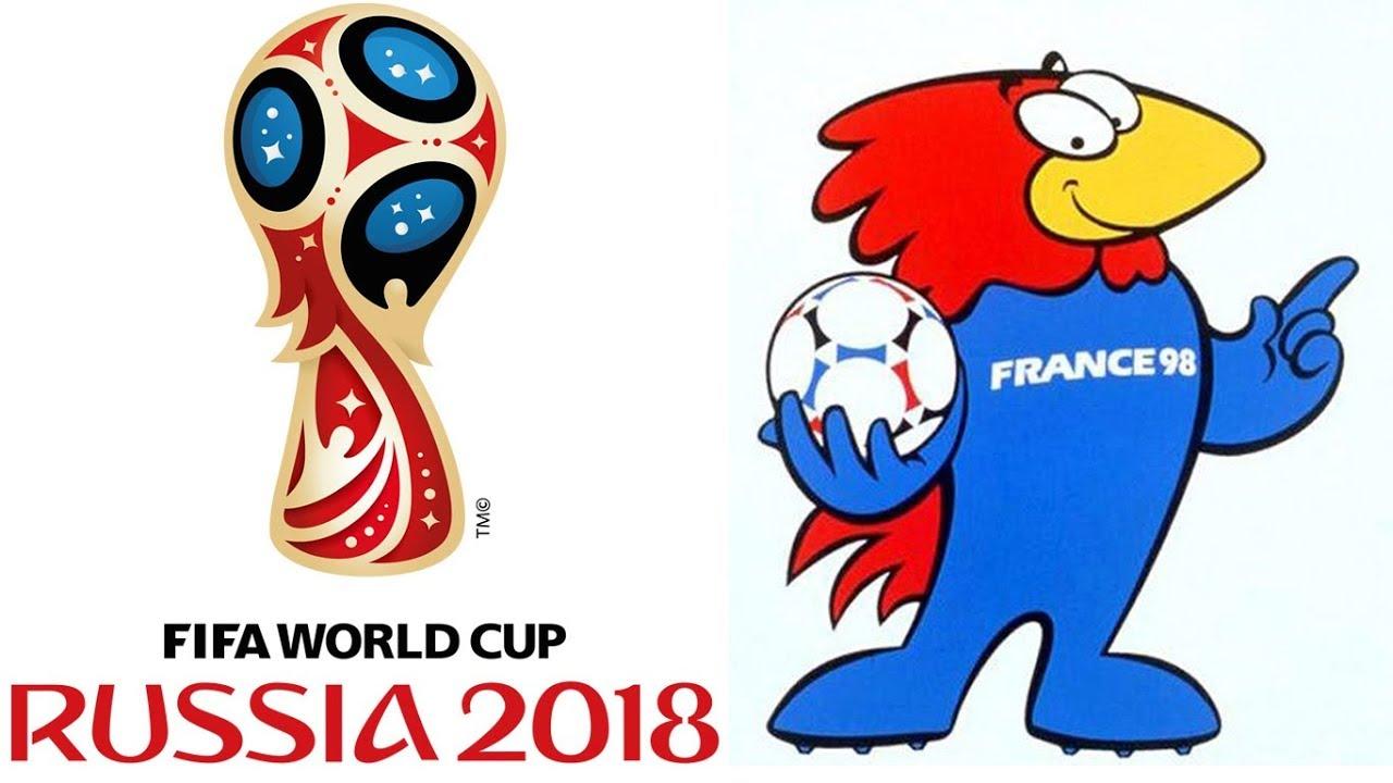 logo worlcup 2018