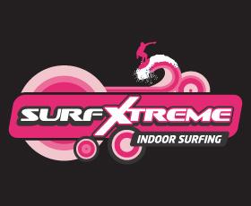 thiet ke logo the thao surfxtreme