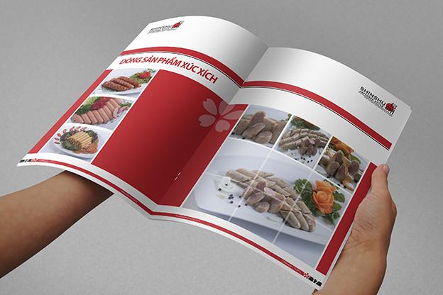 thiết kế catalog shinshu 8
