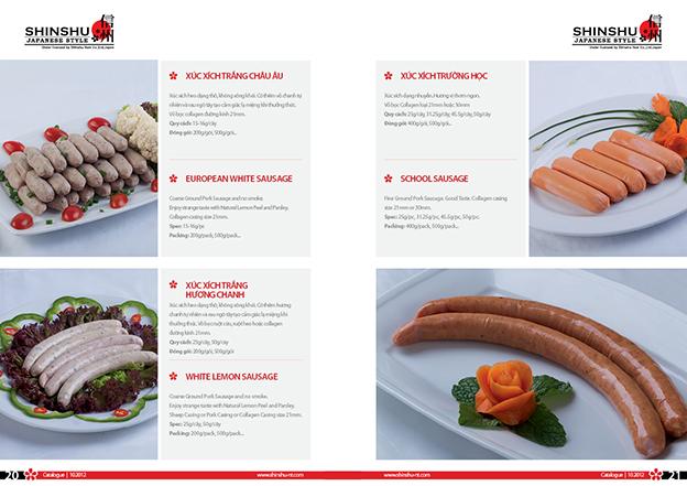 Catalogue ShinShu11