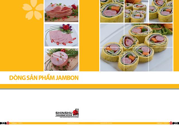 Catalogue ShinShu12