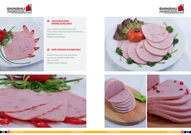 Catalogue ShinShu14