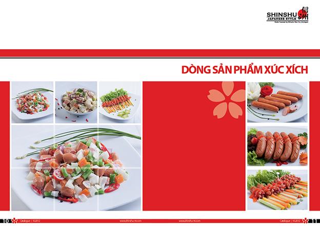 Catalogue ShinShu6