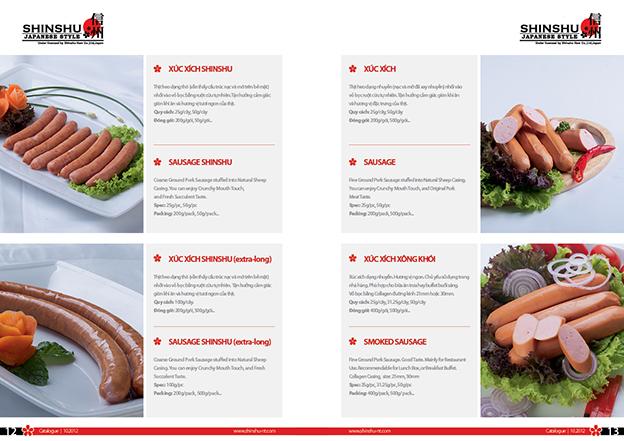 Catalogue ShinShu7