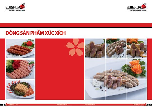 Catalogue ShinShu9