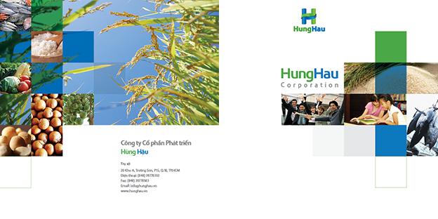 Profile Hung Hau