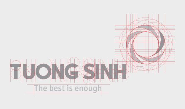 thiết kế logo thiết kế nhận diện thương hiệu tương sinh 10