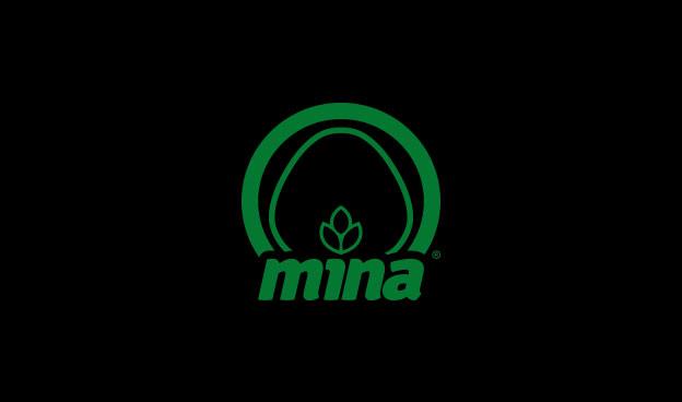 thiết kế logo thiết kế nhận diện thương hiệu mina 16