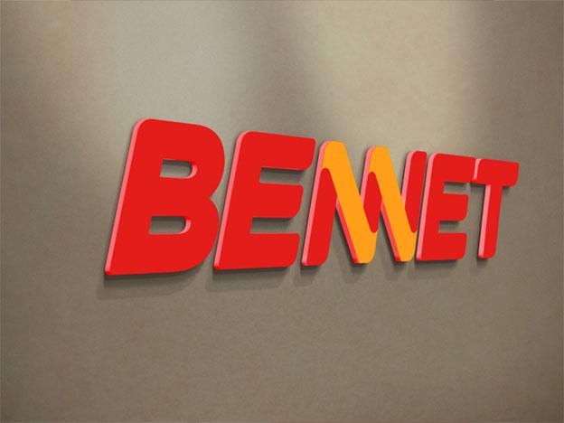 thiết kế thương hiệu bennet thiết kế nhận diện thương hiệu bennet 29
