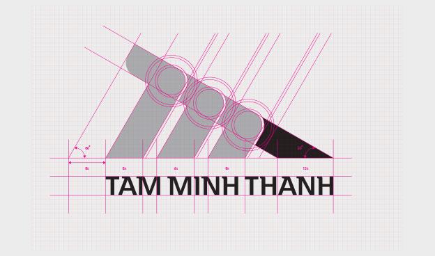 thiet ke logo thiet ke nhan dien thuong hieu tam minh thanh 5