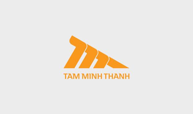 thiết kế logo thiết kế nhận diện thương hiệu tâm minh thàn 9