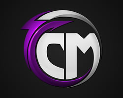 Team CoolerMaster Logo