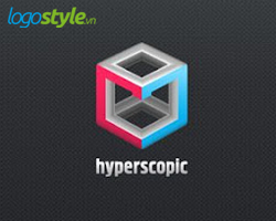 logo 3d dep 2