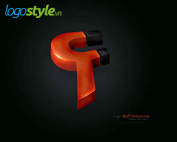 nhung thiet ke logo 3d dep va sang tao 14