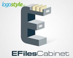 logo 3d efiles Cabinet