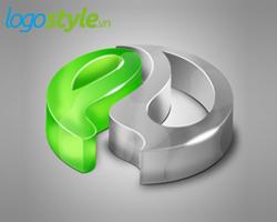 thiet ke logo 3d
