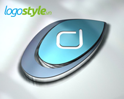 logo 3d dep