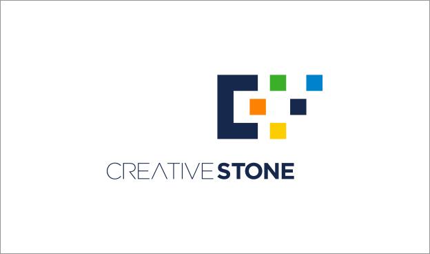 thiet ke logo da creative stone 10