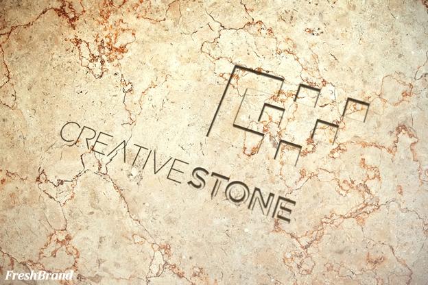 thiet ke logo da creative stone 3