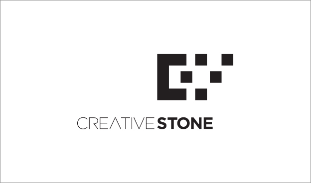 thiet ke logo da creative stone 8