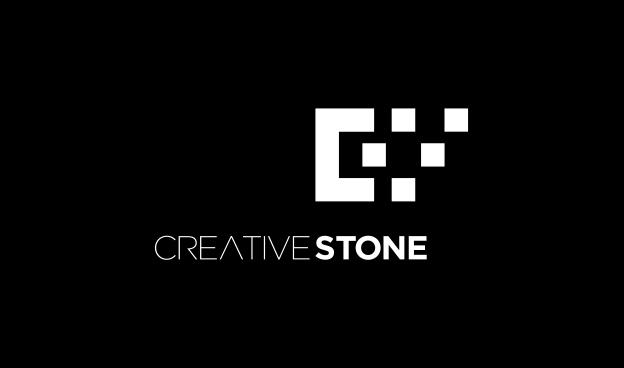 thiet ke logo da creative stone 9