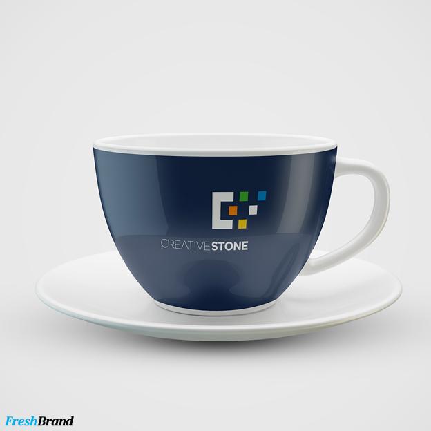 thiet ke logo online da creative stone 41