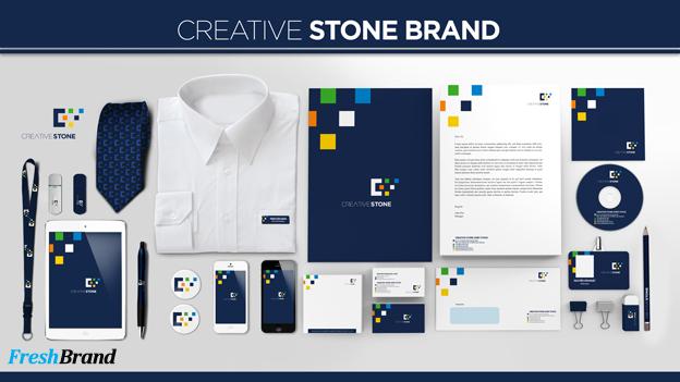 thiet ke thuong hieu da creative stone 40