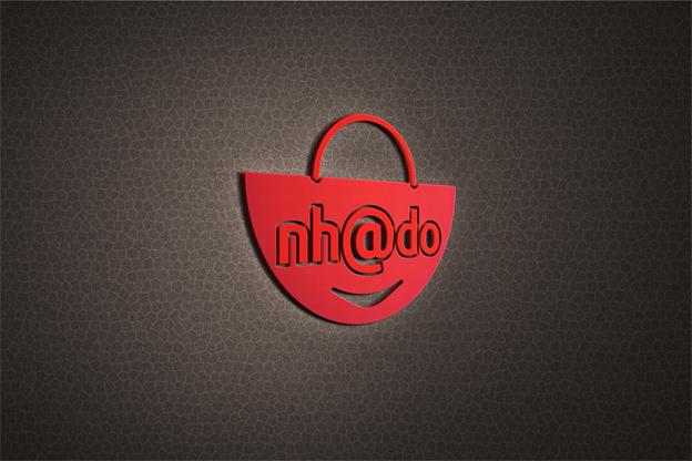 du an thiet ke logo thuong hieu thuong mai dien tu nha do