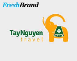 logo du lich taynguyen travel