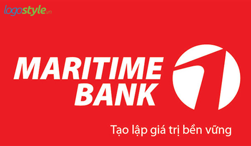 logo ngan hang Maritime bank