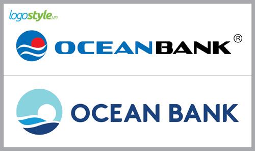 logo ngan hang ocean bank