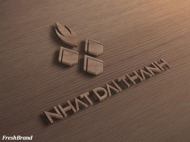 thiet ke logo thuc pham 1