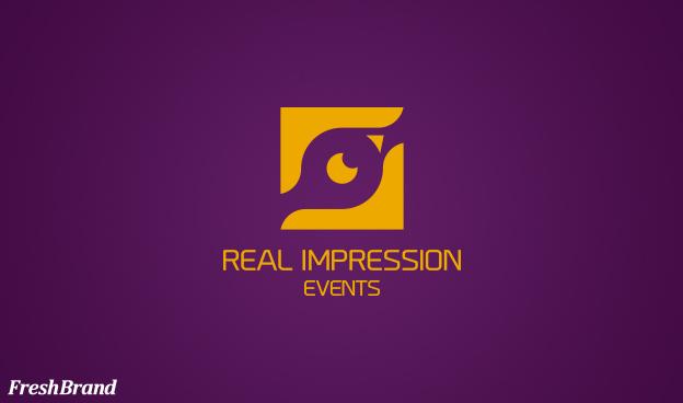 thiet ke logo thuong hieu Ri Events 4