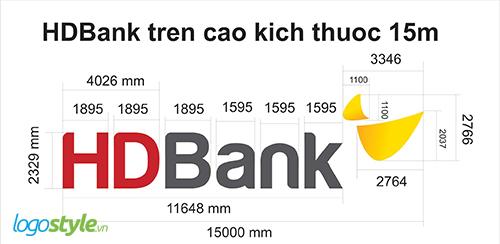 y nghia logo ngan hang hd bank