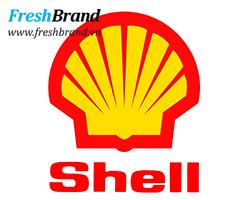 logo cong ty xang dau shell