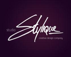 thiet ke logo font viet tay 12