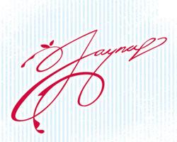 thiet ke logo font viet tay 8