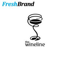 thiet ke logo hinh chai ruou 37