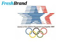 thiet ke logo olympic 6