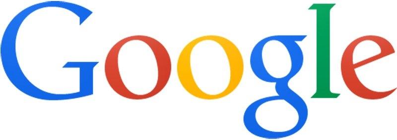 Thiet ke logo Google 1