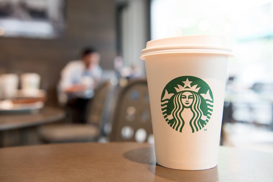 Cafe Starbuck